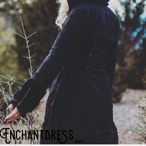 B Enchantdress